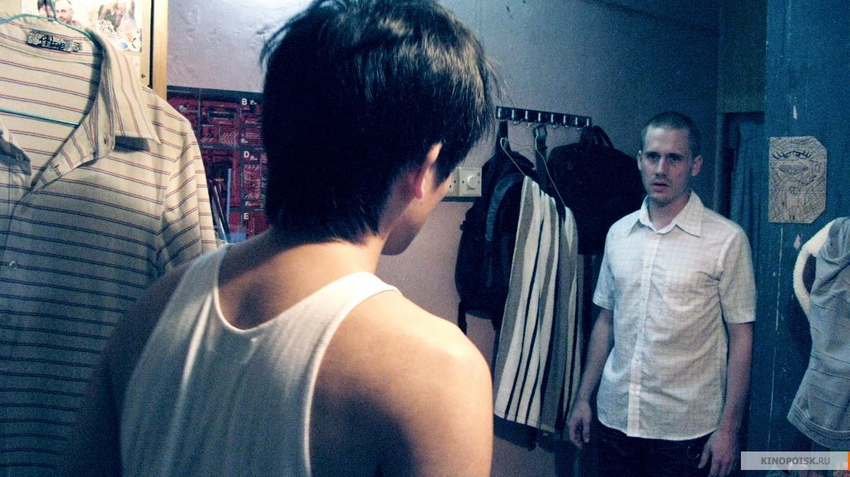 кадр №3 из фильма Бесшумный перезвон ветра - смотреть онлайн