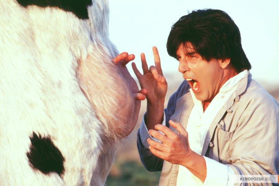 кадр №3 из фильма Кунг По: Нарвись на кулак - смотреть онлайн