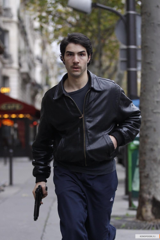 Французский порно актёр арабского происхождения малик 1 фотография