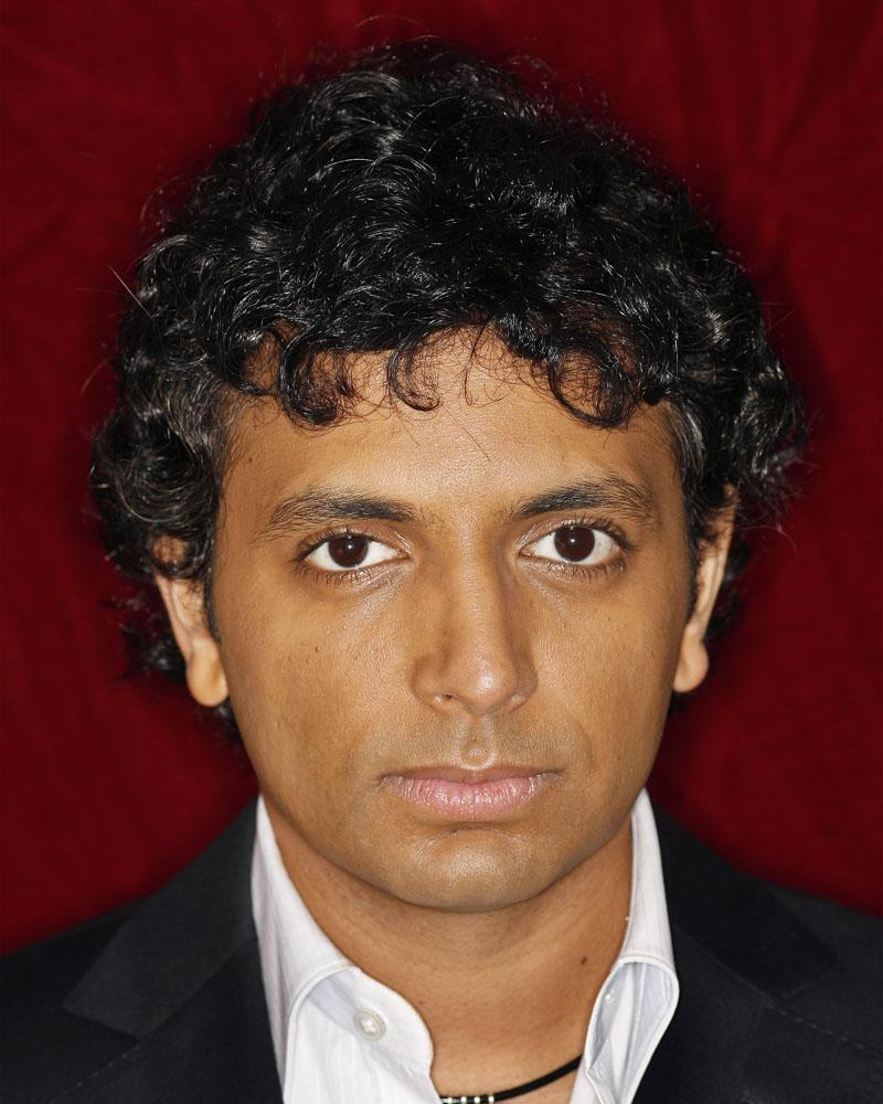 M Night Shyamalan M Night Shyamalan