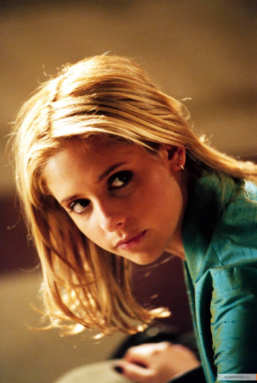 «Баффи – Истребительница Вампиров» — 1997 - 2003
