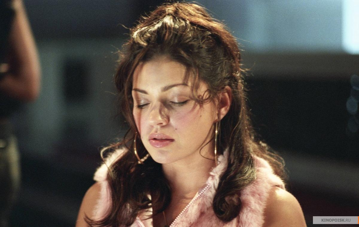 Кадры из фильма «Одиночка» / 2003