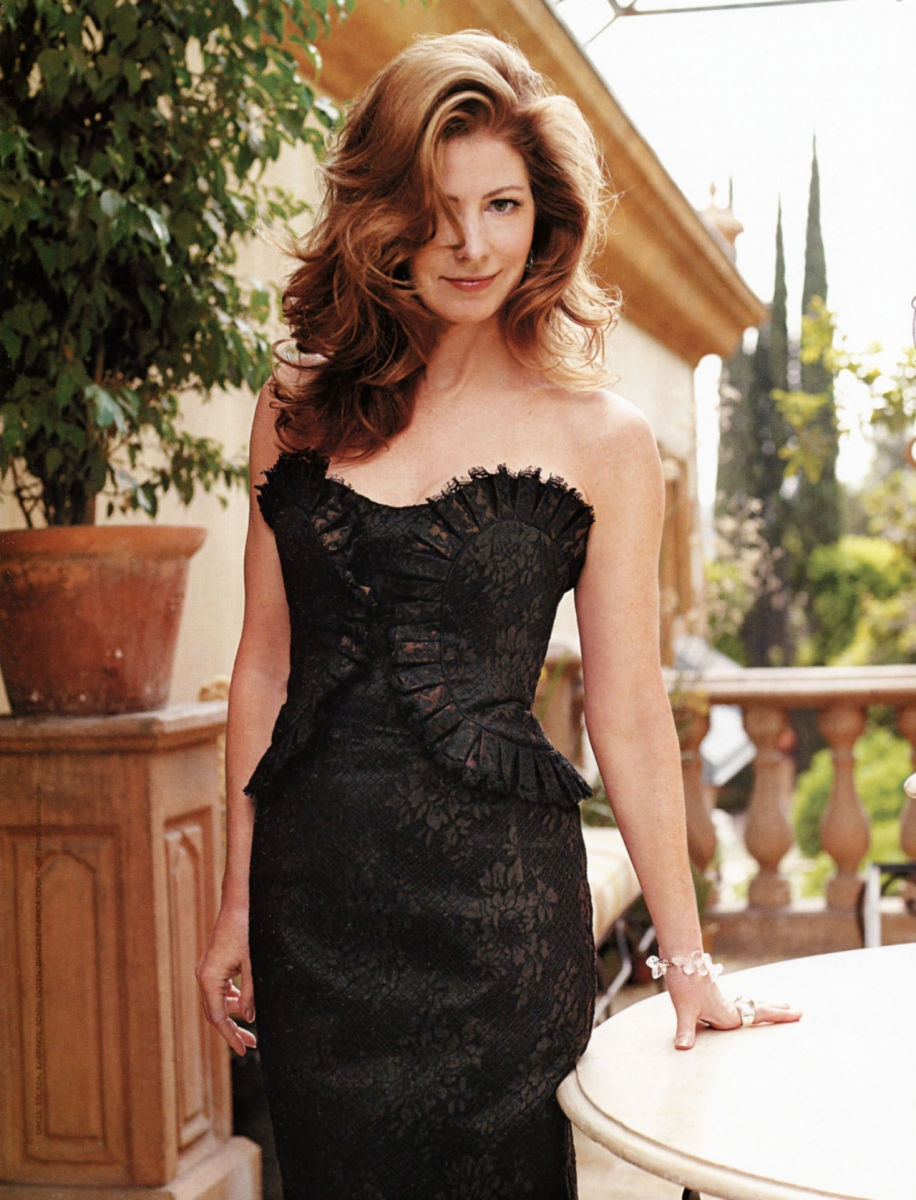 70+ Hot Pictures Of Dana Delany Are Just Too Yum For Her