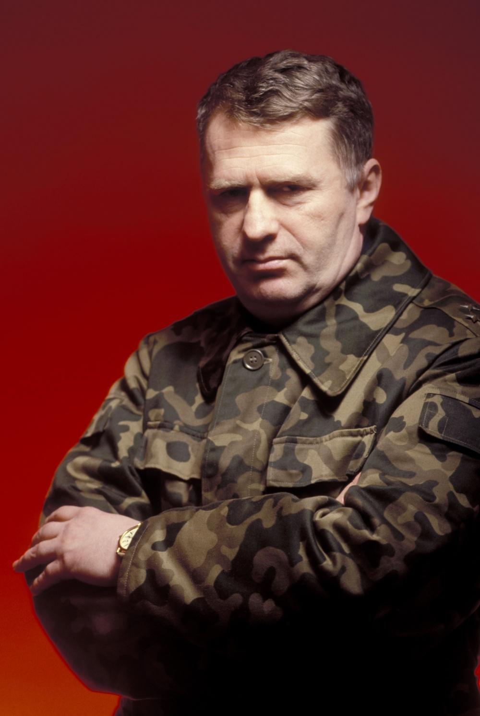 Владимир Жириновский - Песни. Выступления.