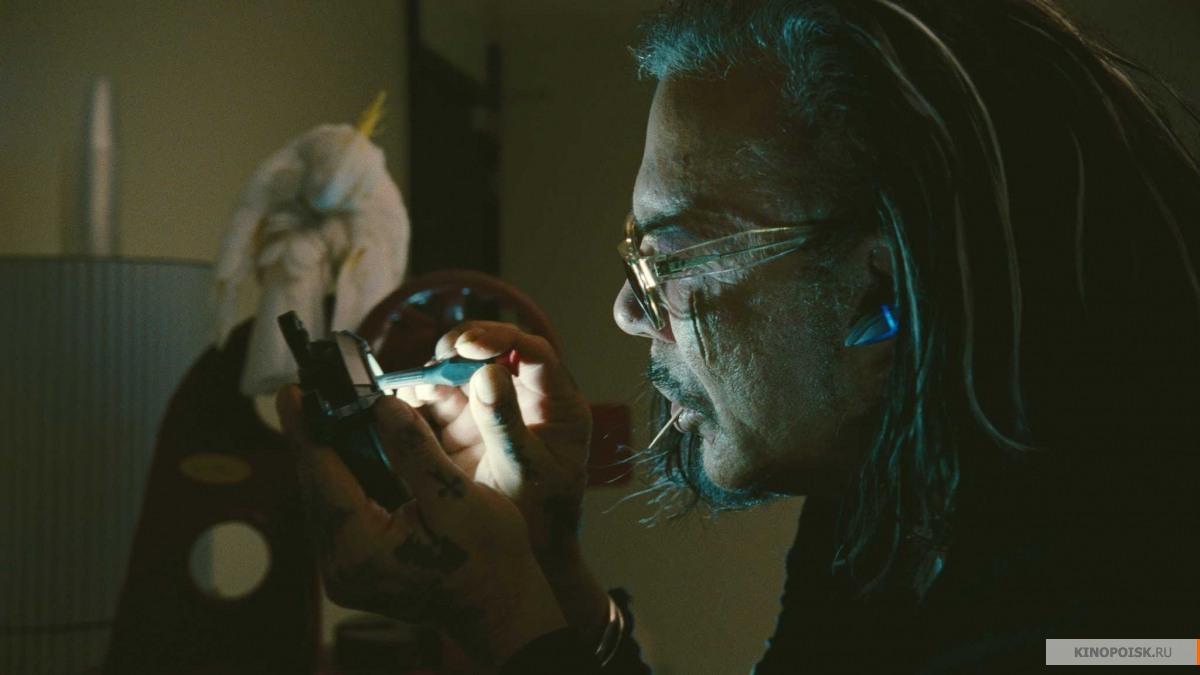 Железный человек2 (2010)