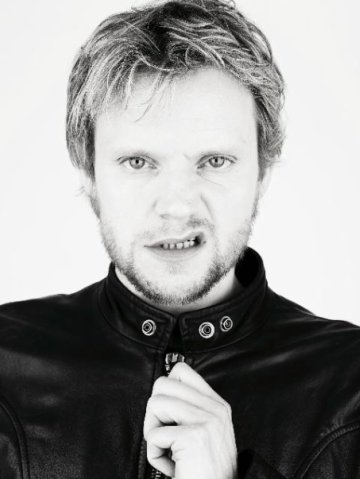 marc warren dracula