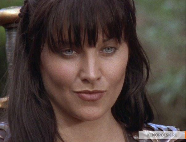 Кадр 94 из фильма Зена - королева воинов (сериал 1995-2001) (Xena
