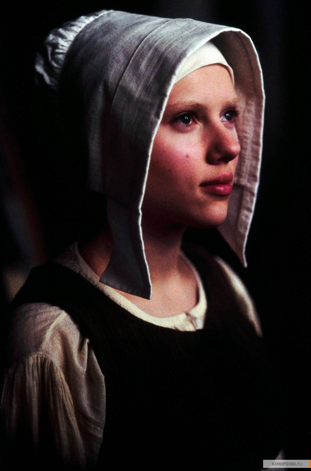Девушка с жемчужной серёжкой (картина) — Википедия
