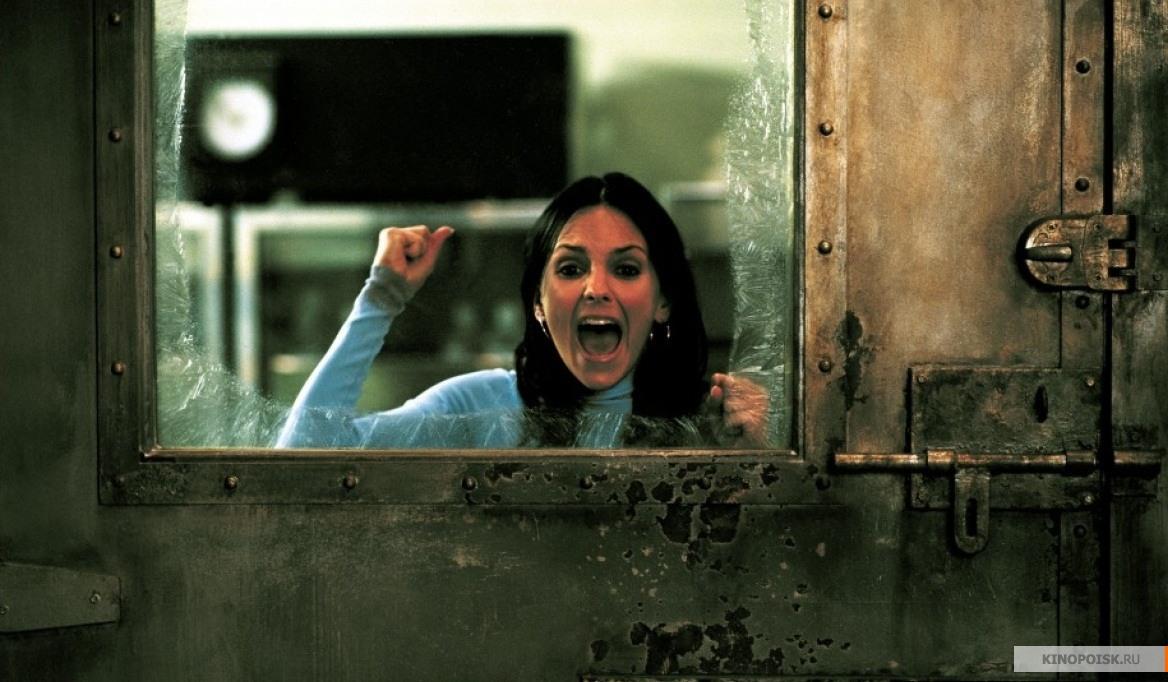 Очень страшное кино 2000 смотреть онлайн бесплатно 1