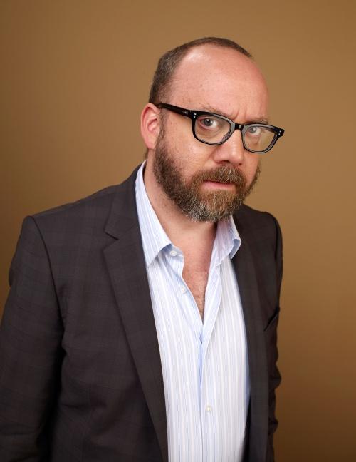 Пол Джаматти актер