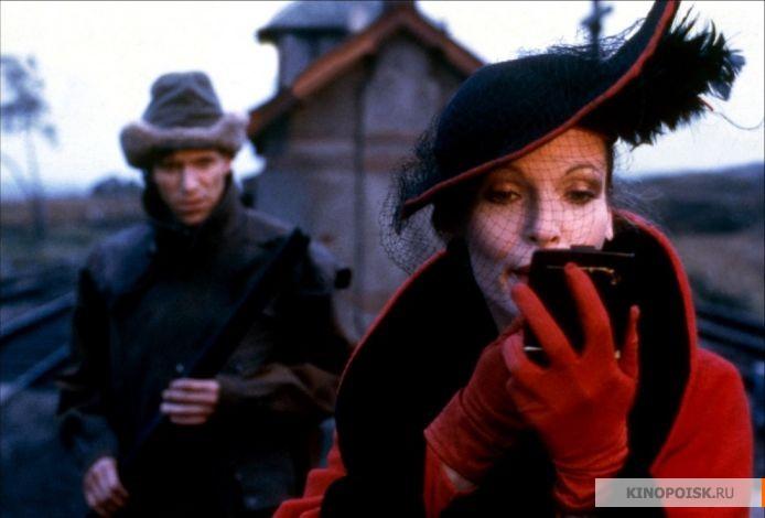 кадр №1 из фильма Стрелочник - смотреть онлайн