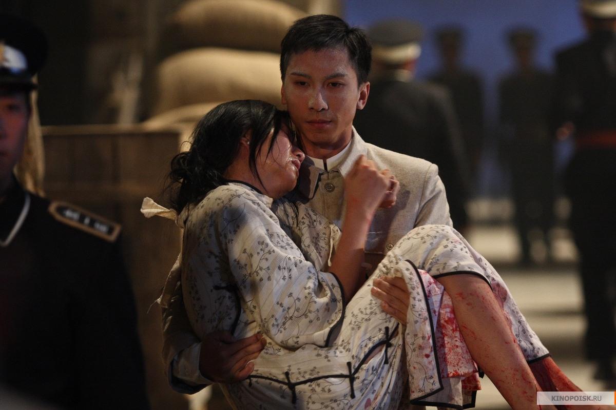 ���� � ������ �� ��� 3: �������� ������� / Yip Man Chinchyun / 2010 �6