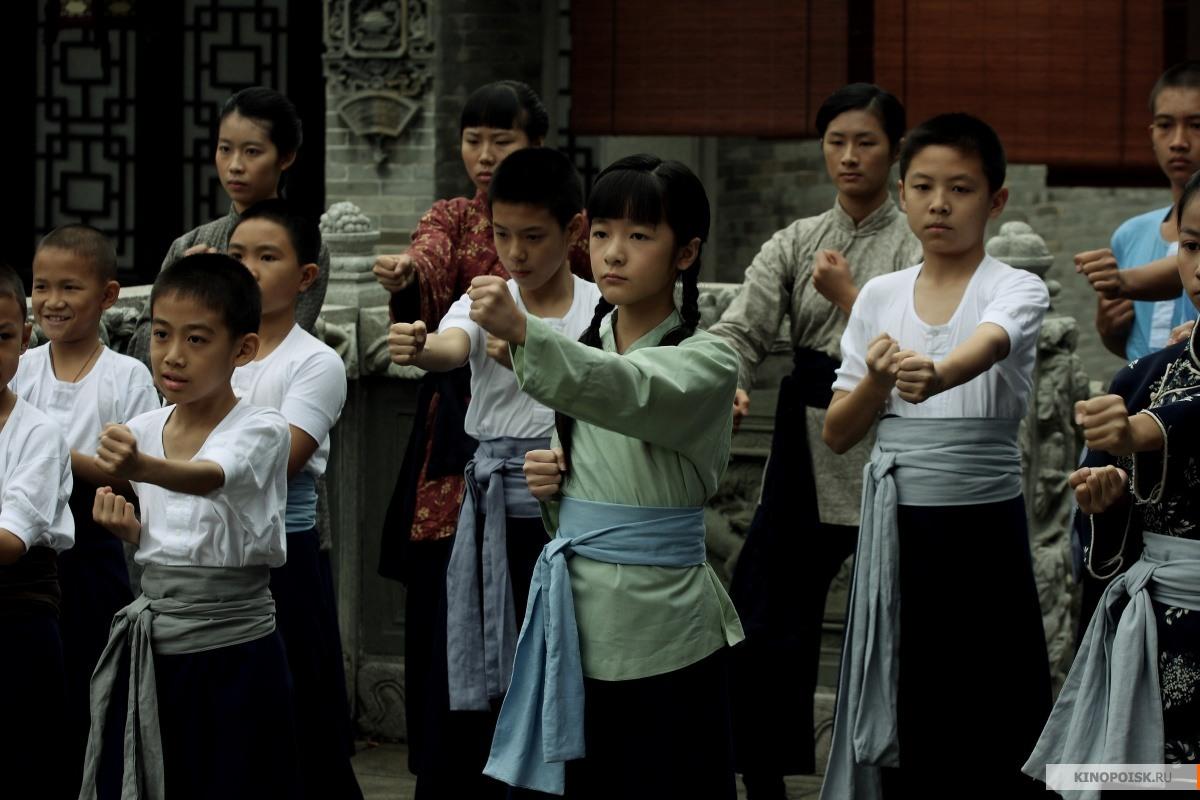 ���� � ������ �� ��� 3: �������� ������� / Yip Man Chinchyun / 2010 �5