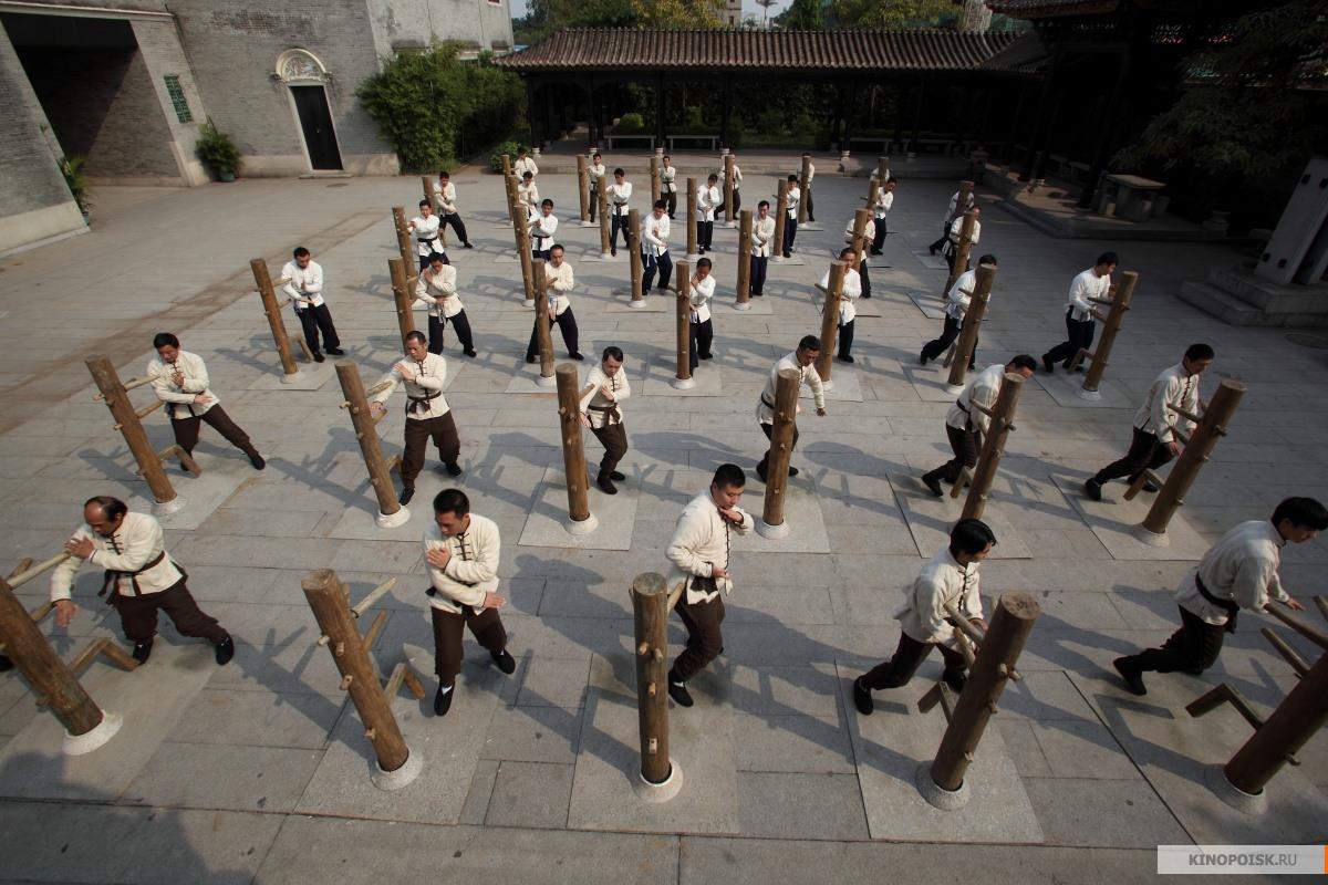 ���� � ������ �� ��� 3: �������� ������� / Yip Man Chinchyun / 2010 �3