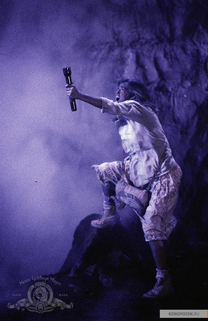Кино бесплатно Инопланетянка из Лос-Анджелеса (1988