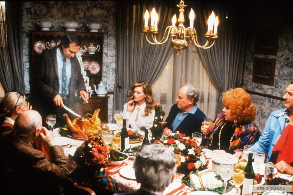 кадр №3 из фильма Рождественские каникулы - смотреть онлайн