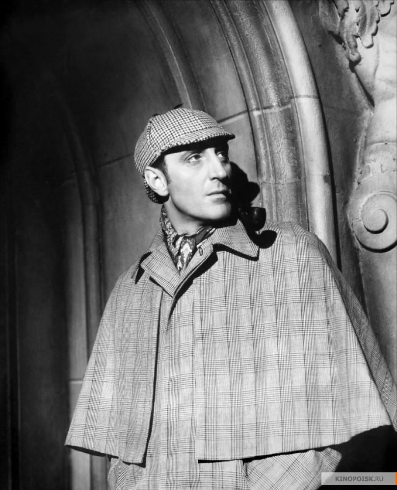 Кадры из фильма Рецензии и отзывы на фильм Шерлок Холмс: Собака Баскерв