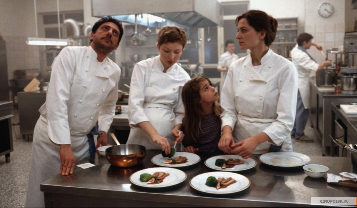 Фото девушек поваров онлайн 16 фотография