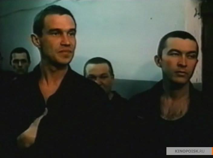 Беспредел (1989) - КиноПоиск