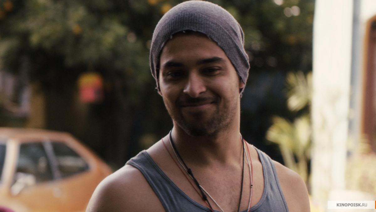 Кадры из фильма «Prada И Чувства» / 2011