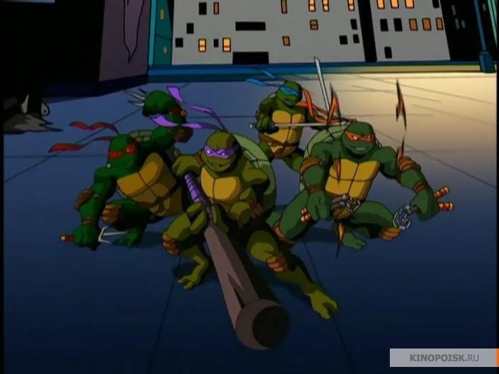 новые приключения черепашек ниндзя смотреть онлайн: