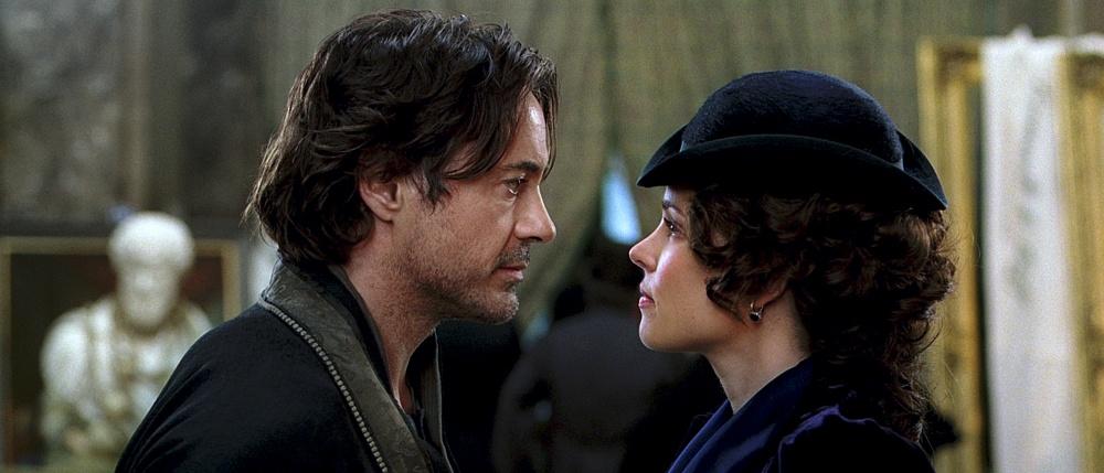 Шерлок Холмс: Игра теней (2011)