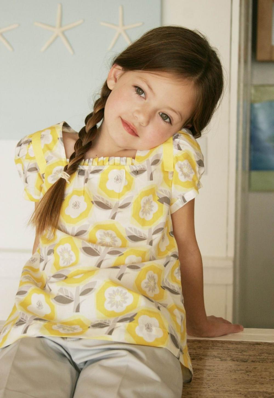 Самая маленькая писька девачек 7 фотография