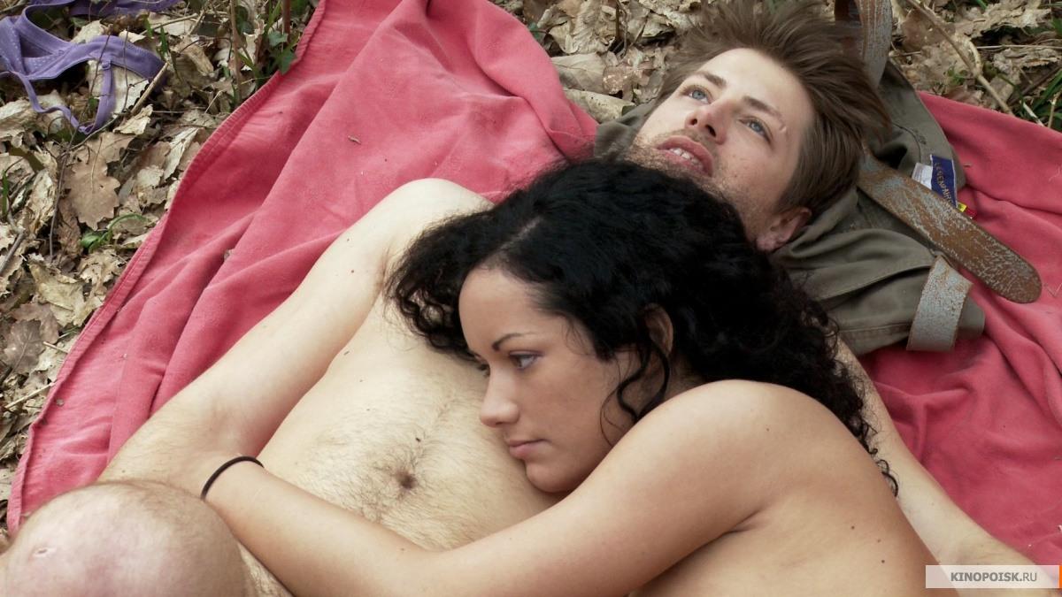 Полезная случайная эротика фильм
