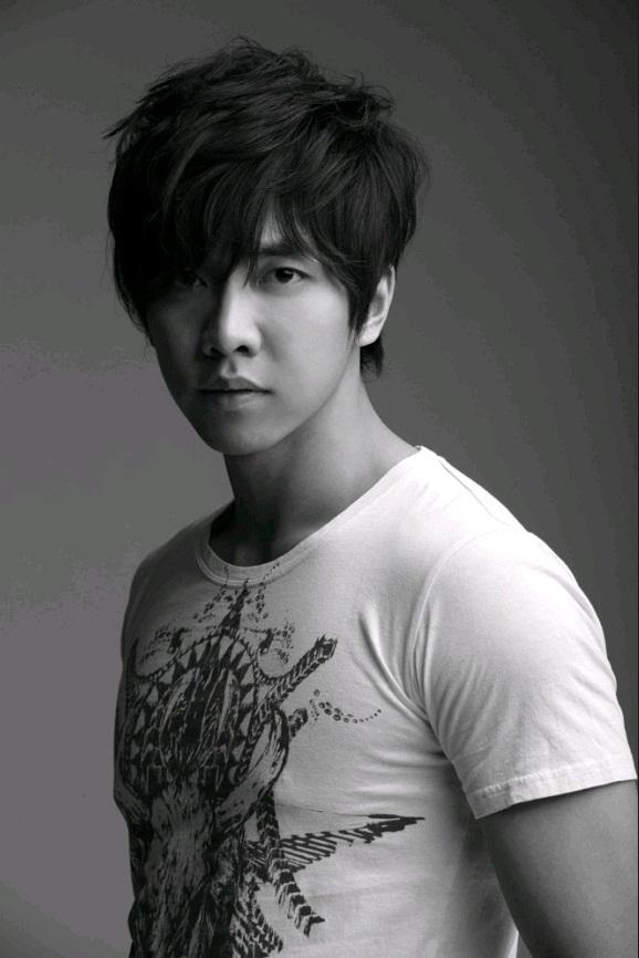 Ли Сын Ги / Lee Seung Gi [Биография] - Актеры и актрисы