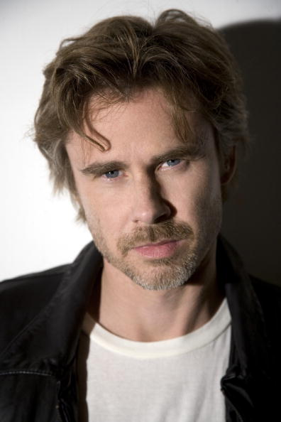 1000+ images about Sam Trammell on Pinterest | Sam ...