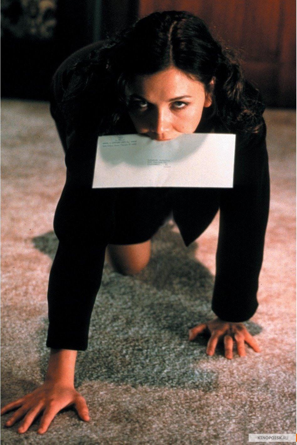 Страстная секретарша смотреть онлайн 4 фотография