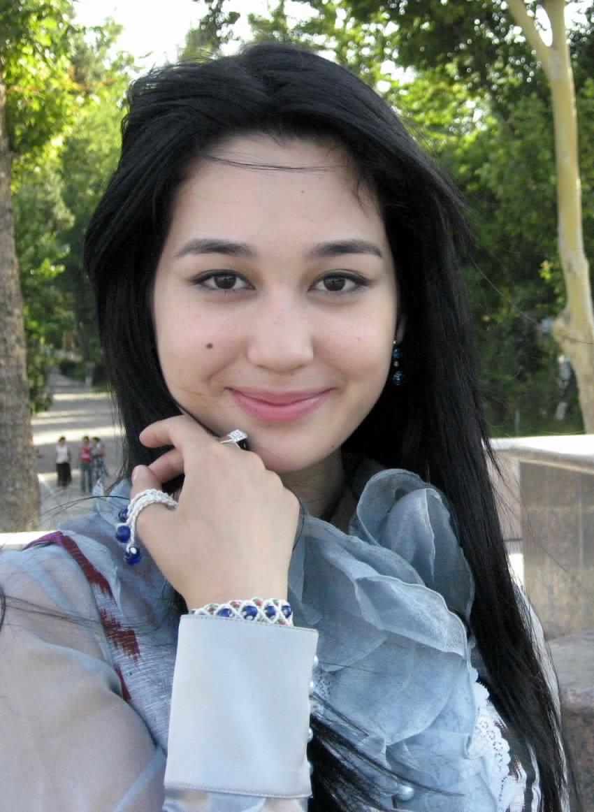 Фотки узбекское девушки в москве 8 фотография