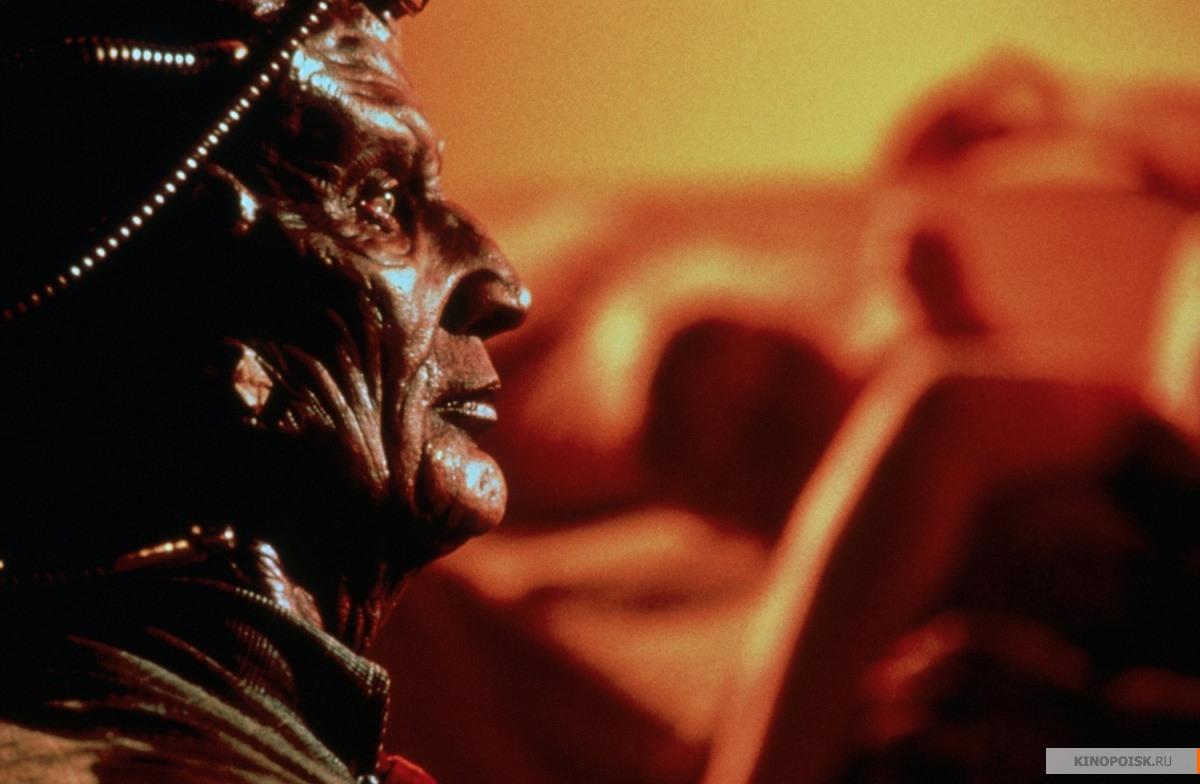 кадр №3 из фильма Человек-схема - смотреть онлайн