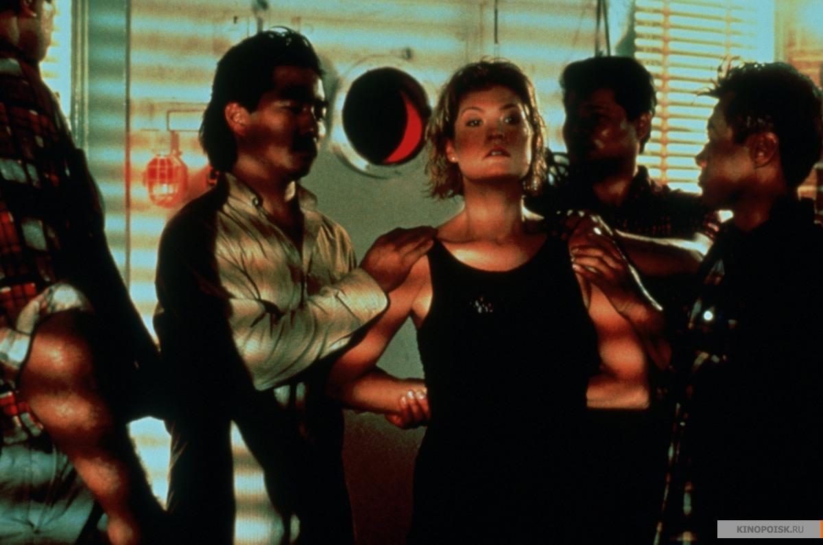 кадр №1 из фильма Человек-схема - смотреть онлайн