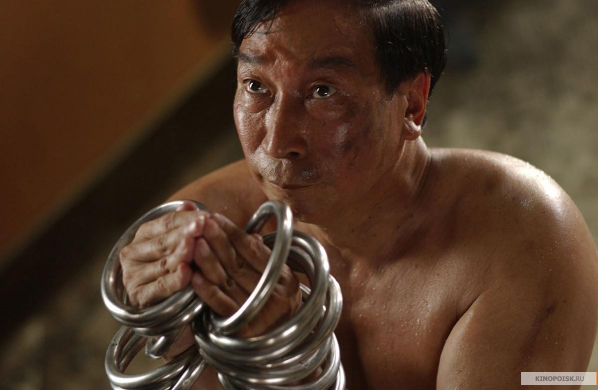 кадр №2 из фильма Разборки в стиле Кунг-фу - смотреть онлайн