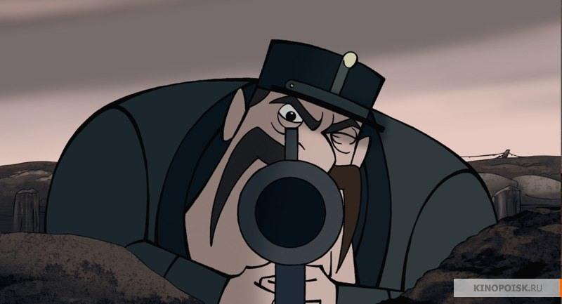 Похождения бравого солдата швейка в картинках 3