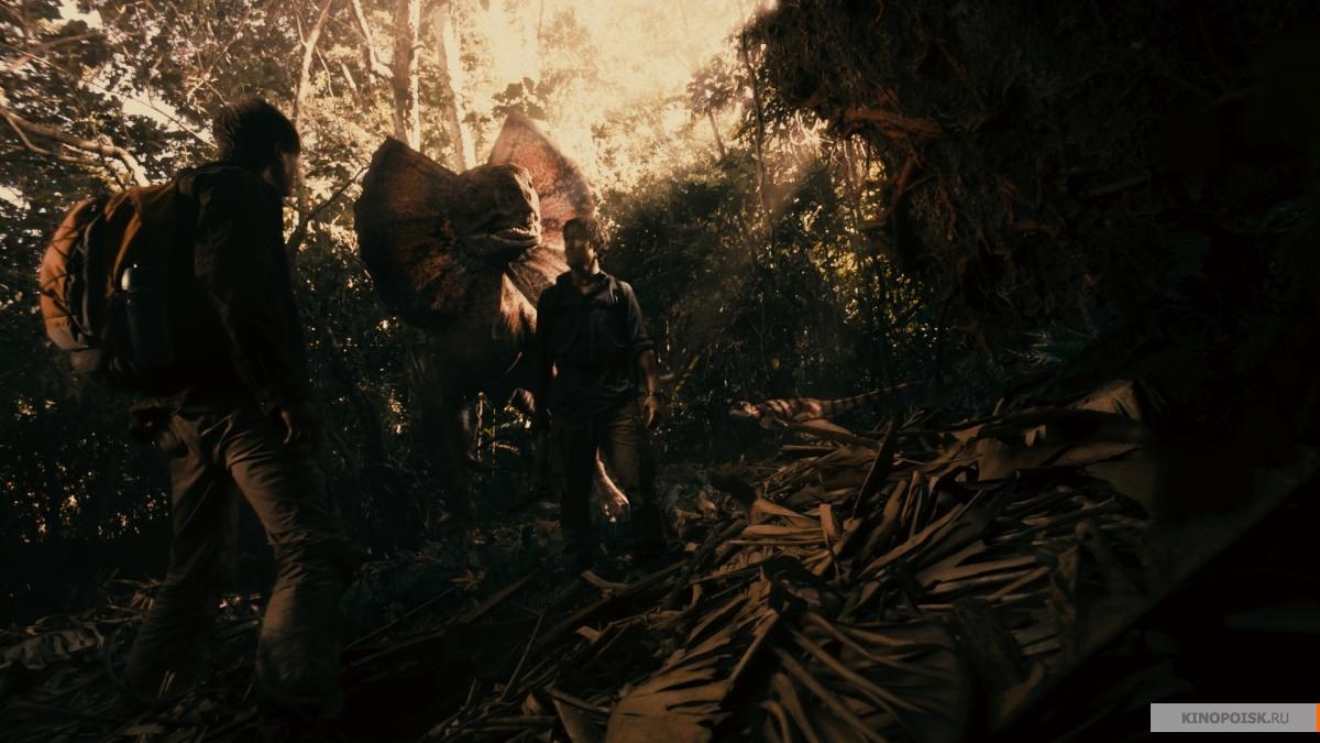 кадр №3 из фильма Проект Динозавр -смотреть онлайн