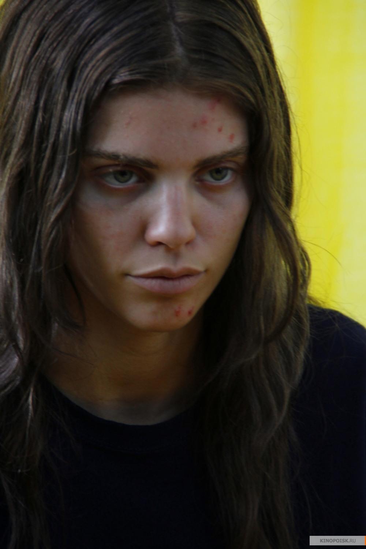 Кадры из фильма «Экстирпация» / 2012