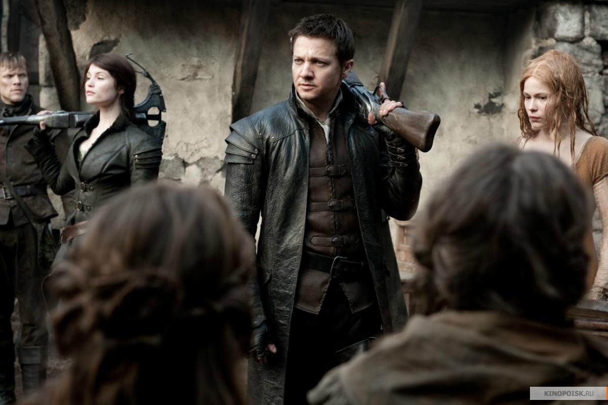 будет ли охотники на ведьм 2: