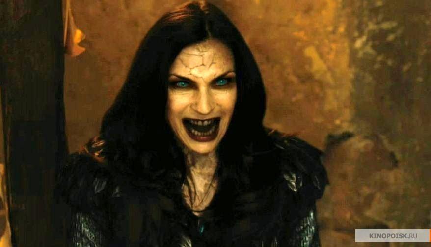 смотреть охота на ведьм онлайн 2013: