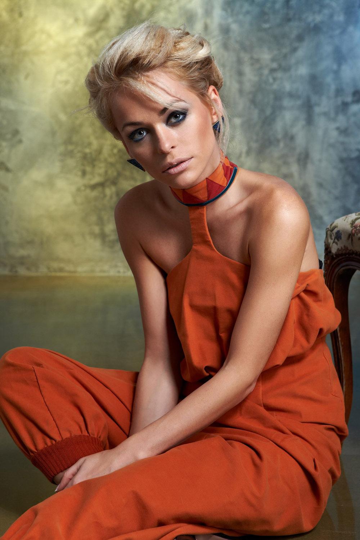 Anna Khilkevich Nude Photos 49