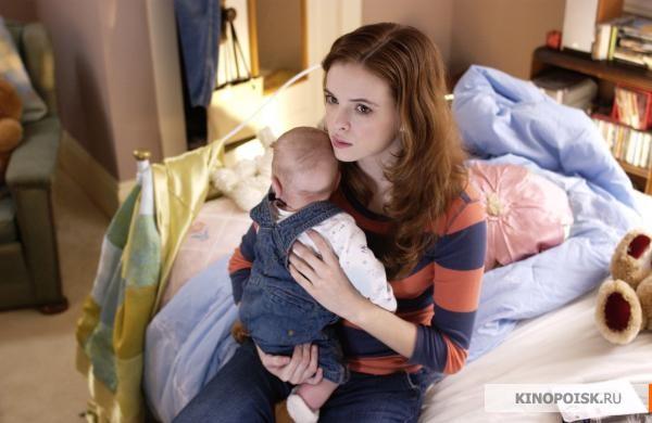 BlankШестнадцатилетняя мать (2005)/a на Кинопоиске: