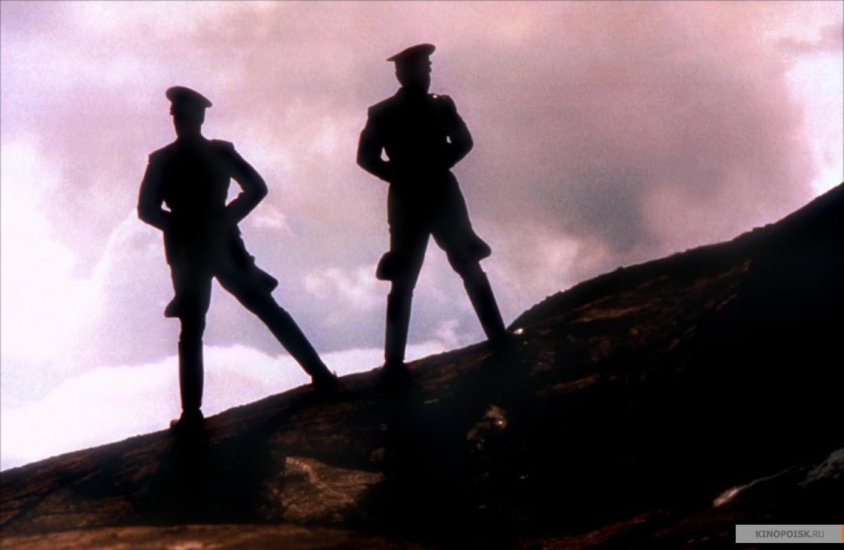 кадр №2 из фильма Молох - смотреть онлайн