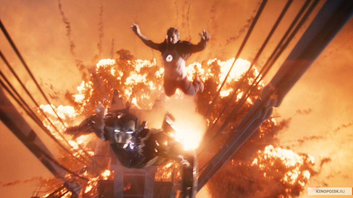 Железный человек3 (2013)