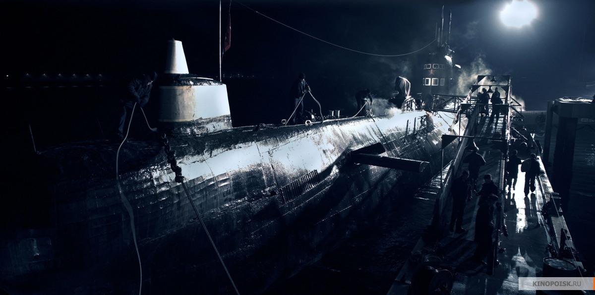 кадр №3 из фильма Фантом - смотреть онлайн