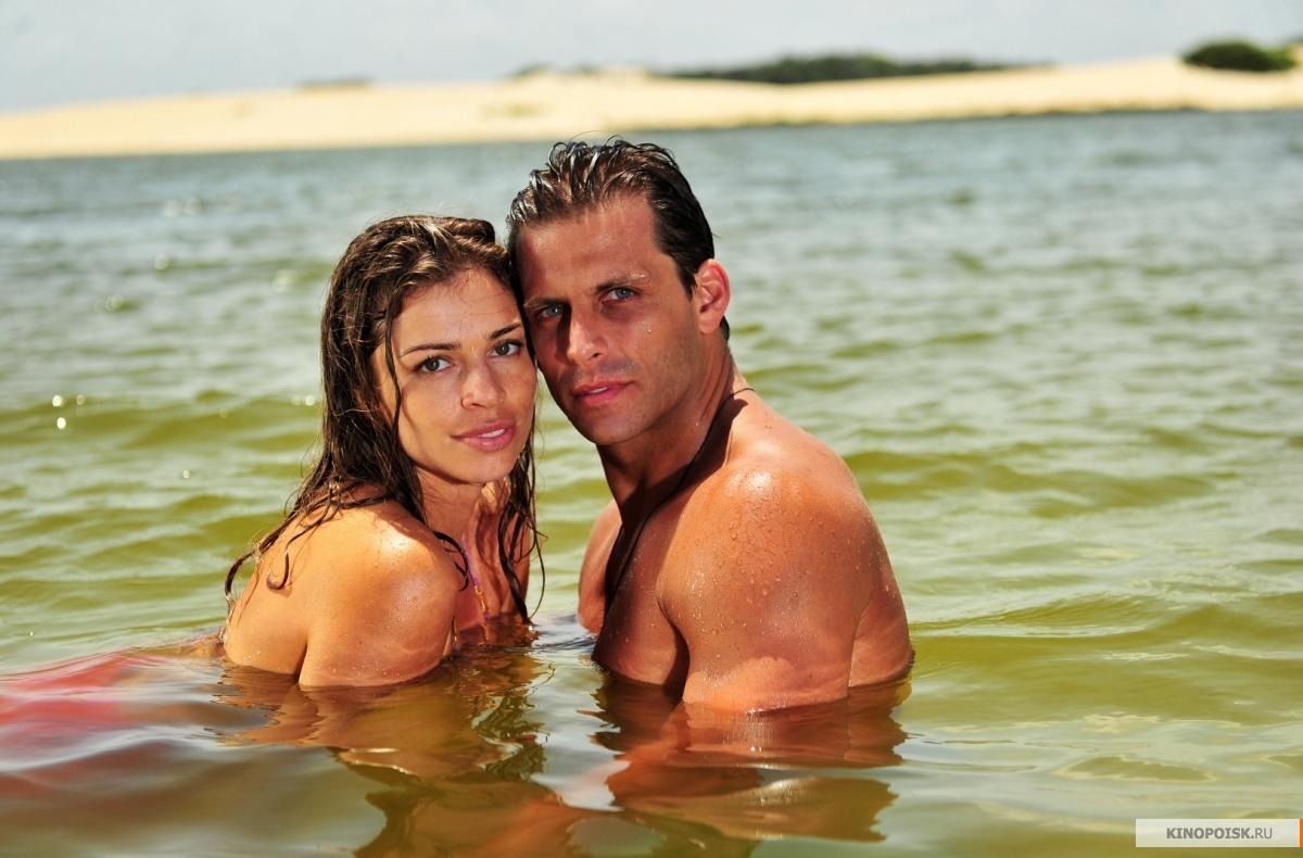 Форум бразильских сериалов цветок карибского моря