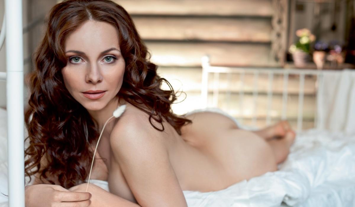Голая Екатерина Климова эротические фото Обнаженная