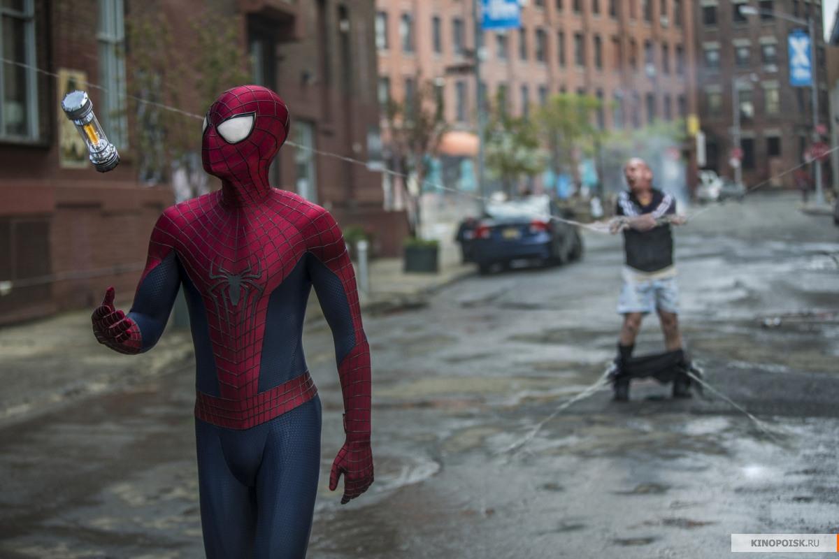 Человек паук высокое напряжение смотреть онлайн бесплатно 1 фотография