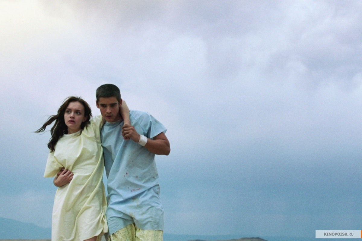 Кадры из фильма Сигнал (2014)