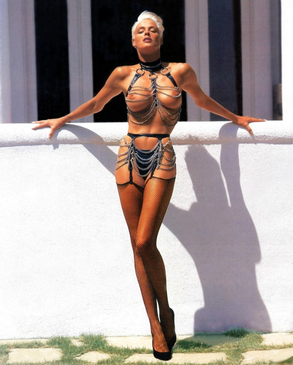 жена стетхема фото